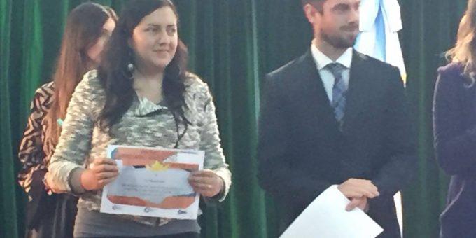 Premio Joven Empresario Argentino